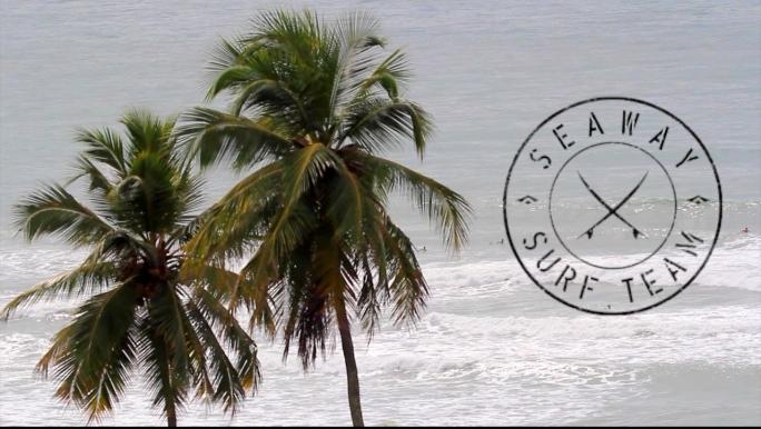 Vídeo dos melhores momentos do seaway team durante o estadual em Itapuama
