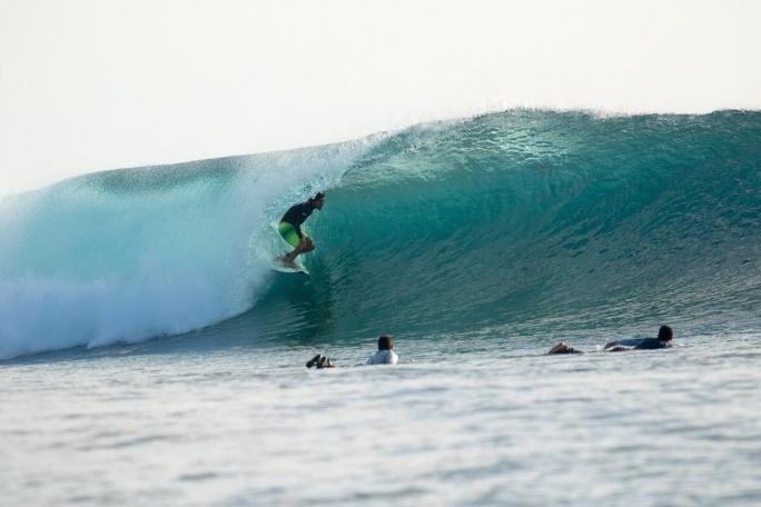 Gabriel Pastori manda novidades de Sumatra