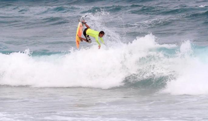 Gabriel Farias e Douglas Silva já treinam na Bahia para o Pro Junior