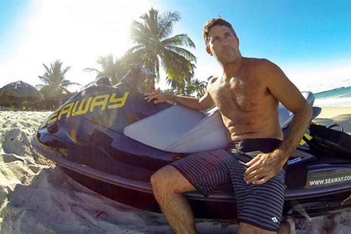Danilo Couto de volta a Seaway