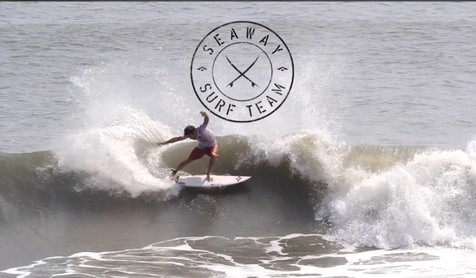 Vídeo dos melhores momentos em Virginia e North Carolina