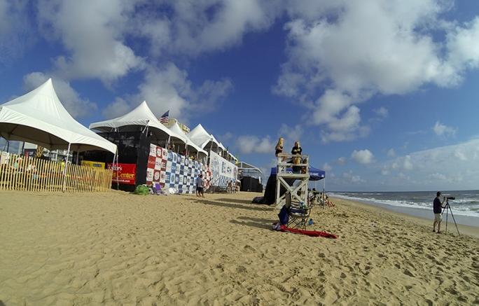 Virginia Beach recebe evento 4 estrelas com o Seaway Team no WQS