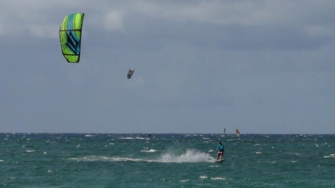 Maui - Hawaii - Paraíso dos esportes de prancha