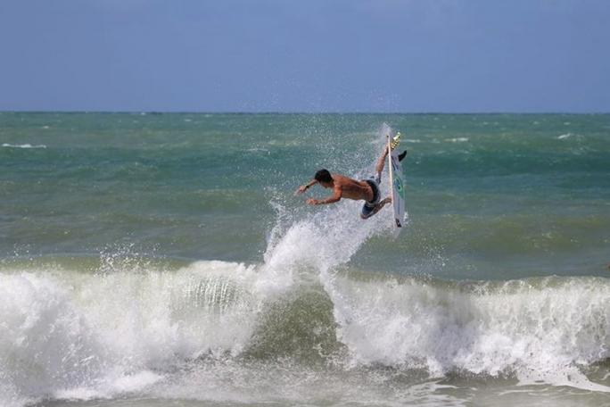 Do surf para o skate ou do skate para o surf?
