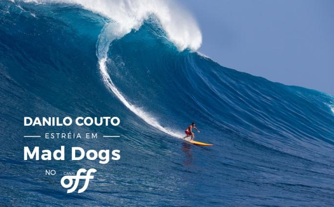Danilo Couto ( Mad Dog )
