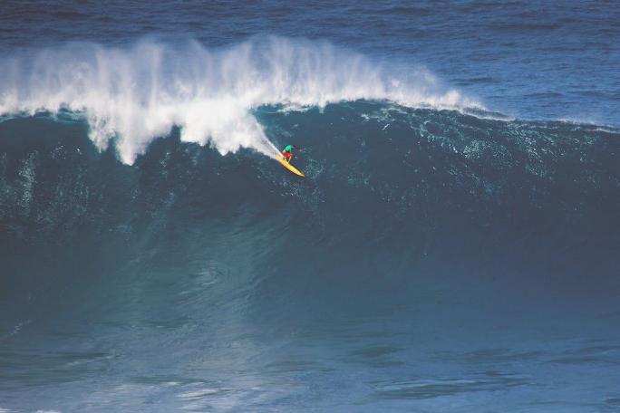 Seaway Team atua com alta performance no Hawaii e Brasil