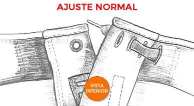 Ajuste Normal 1