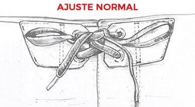 Ajuste Normal 7
