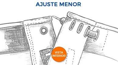 Ajuste Menor 1