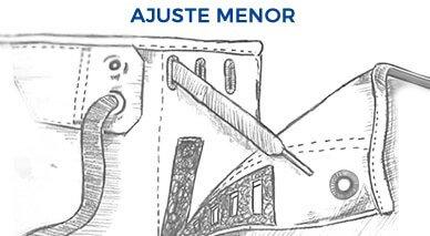 Ajuste Menor 2