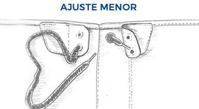 Ajuste Menor 4