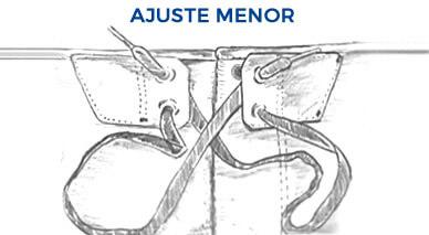 Ajuste Menor 6
