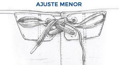 Ajuste Menor 7