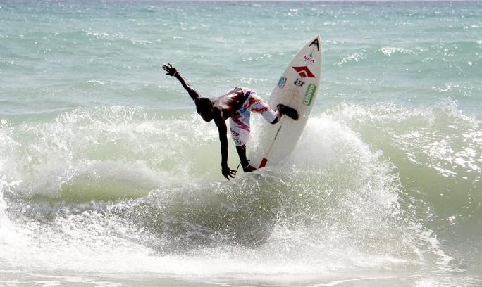 Surf Treino finaliza o ano de atividades do Núcleo Gustavo Aguiar