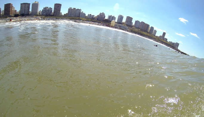 Mar Del Plata é a próxima parada do Seaway Team